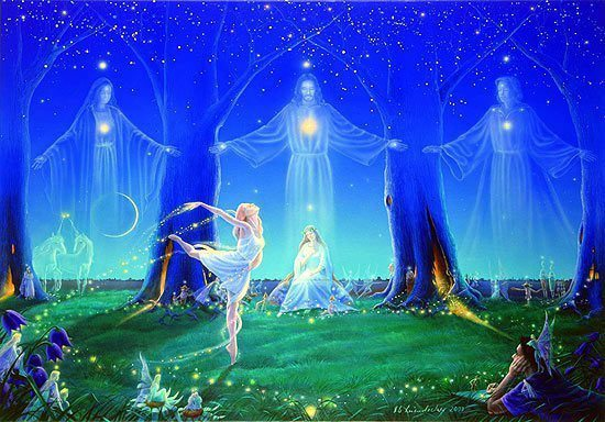 what is a starseed – Chakra Center