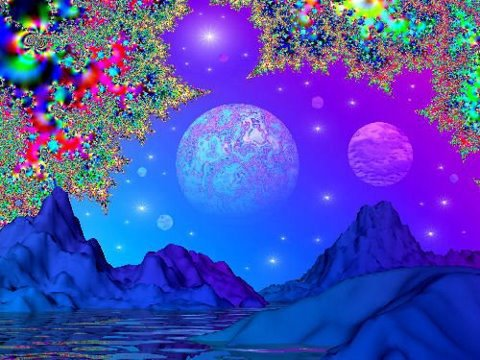 7 Signs That You're A Starseed & Here To Help Humanity Otherworlds1
