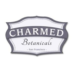 Charmed Botanical logo