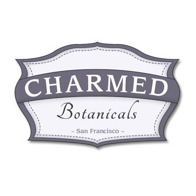 Charmed Botanical logo