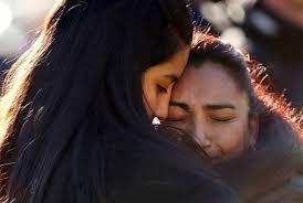 Hugging true compassion