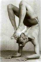 Iyengar Photo