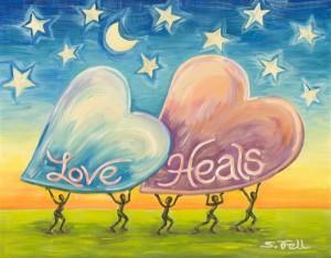 LoveHeals(2