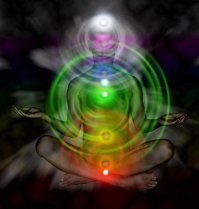 Meditation energy