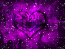 purple-passion-heart-love