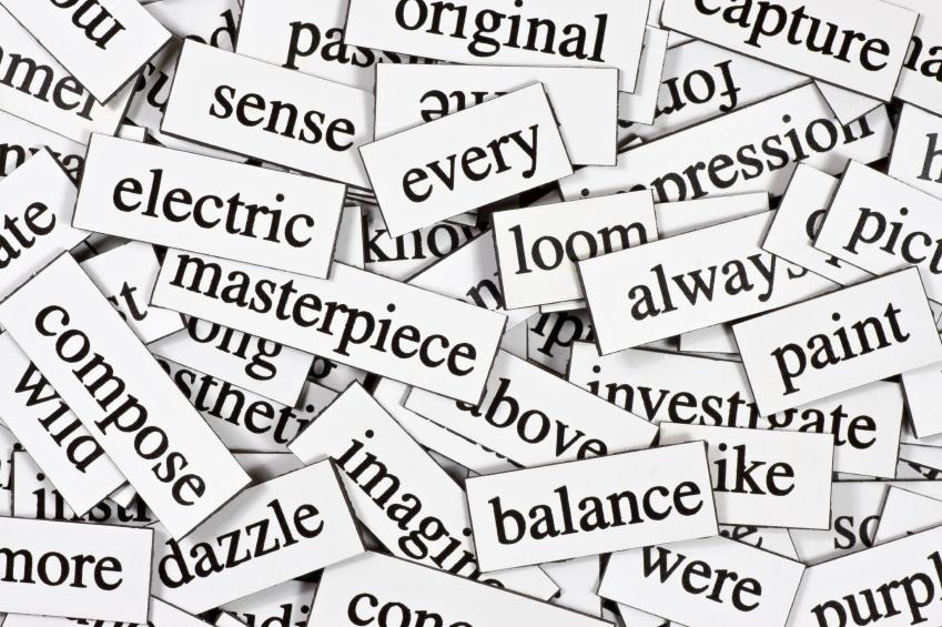 power of words – Chakra Center
