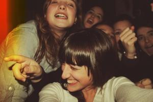 fun friends