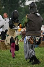 Me at Pennsic XXXVIII 2