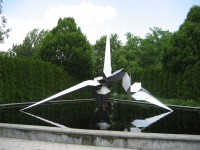 Grounds for Sculpture - Hamilton, NJ