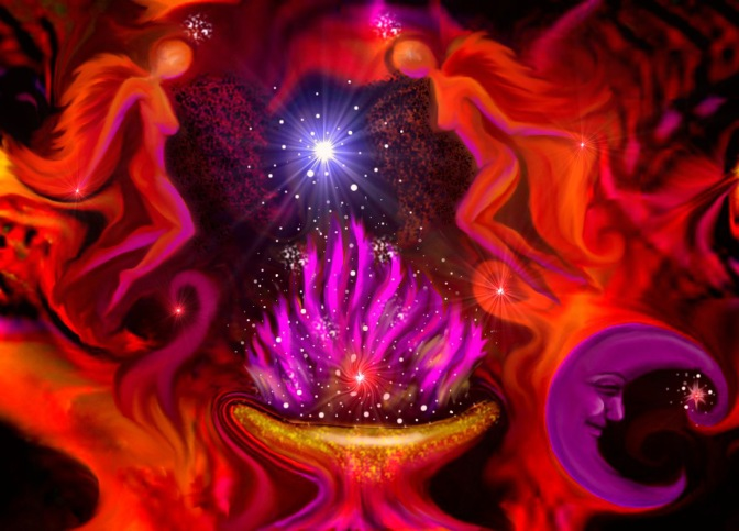 Empower Your Sacral Chakra