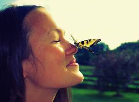 megan butterfly