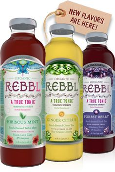 rebbl elixir flavos