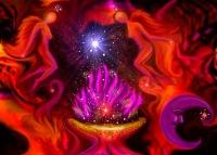 chakra magic
