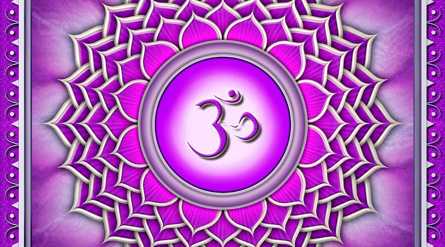 The Root Chakra – Chakra Center