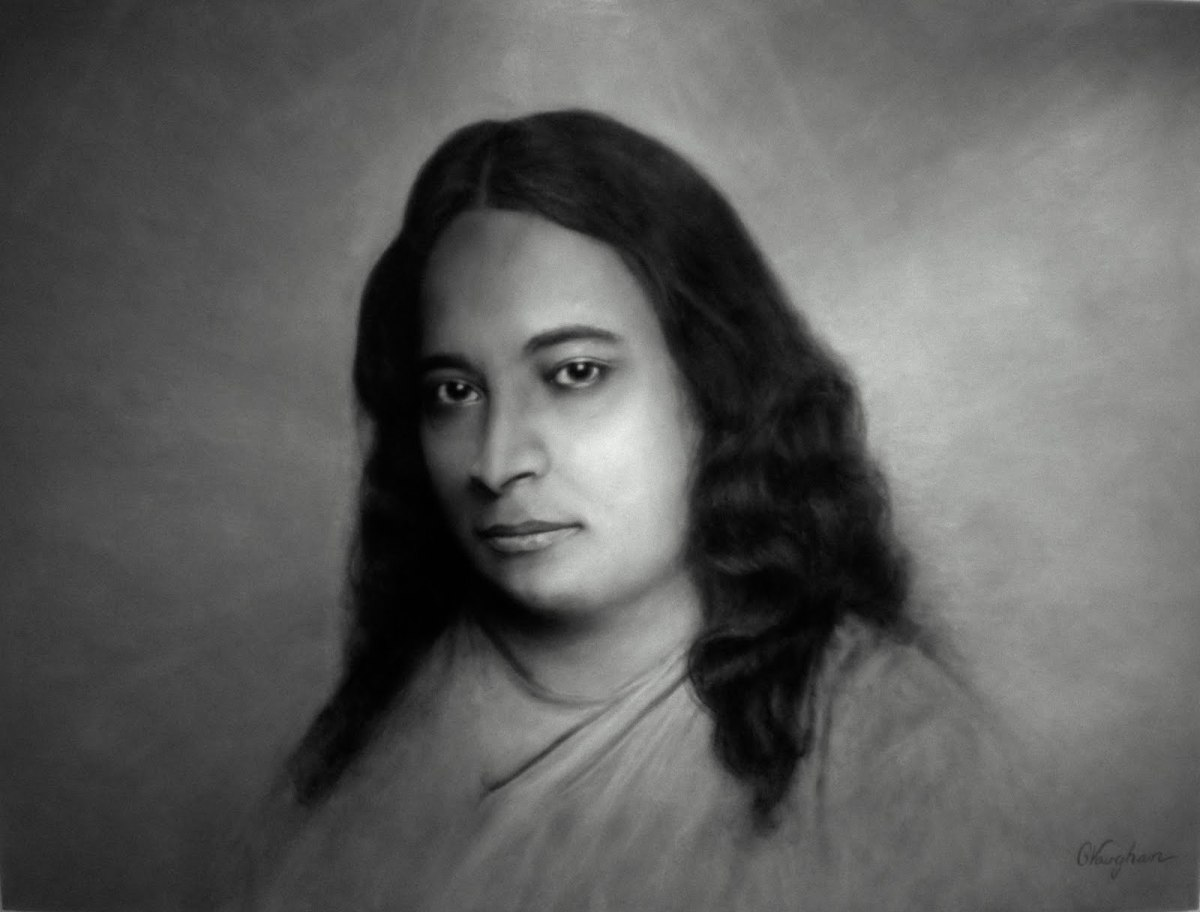 autobiography of paramahansa yogananda pdf
