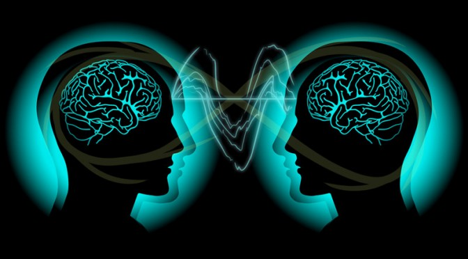 Scientists have now successfully demonstrated Technological Telepathy!