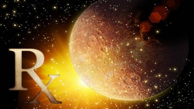 3 Ways to Rock October's Mercury Retrograde