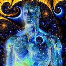 creation energy