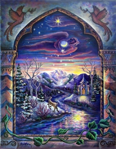 Happy December solstice, everyone Midwinter-magic-260