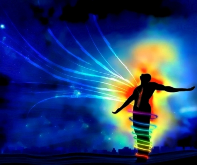 4 Ways to Transmute Difficult Emotions