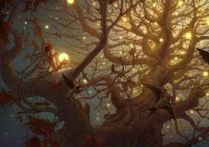 magic tree3