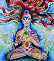 chakras perfection