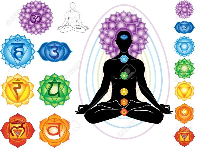 Chakra Cleanse (Pre-Release Special)