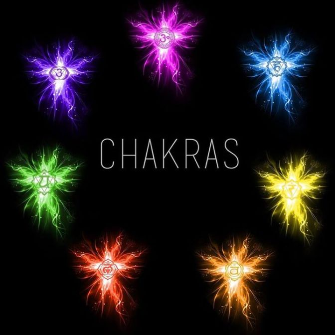 Chakra Cleanse for Empaths